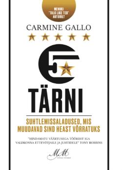5 tärni, Carmine Callo